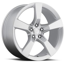 Replica Camaro - Silver