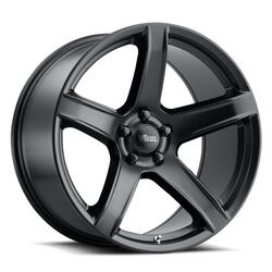 Replica by Voxx Wheels Hellcat 2 - Matte Black Rim