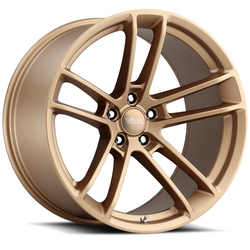 Replica by Voxx Wheels Hellcat Widebody 2 - Bronze Rim