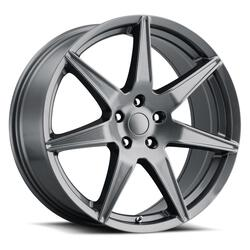 Replica by Voxx Wheels Mustang GT500 - Gun Metal Rim