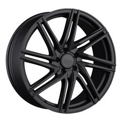 Drag Wheels DR70 - Flat Black Rim