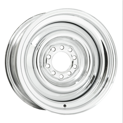 Wheel Vintiques 02 Series Nurodder - Chrome Rim