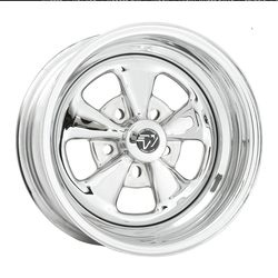 Wheel Vintiques 03 Series Comet - Chrome Rim