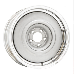 Wheel Vintiques 05 Series PT Smoothie - Chrome Rim
