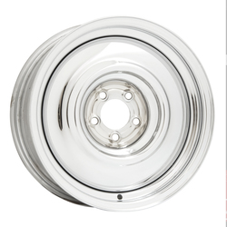 Wheel Vintiques 06 Series PT Smoothie - Chrome Rim