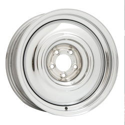Wheel Vintiques 09 Series HHR Rallye - Chrome Rim