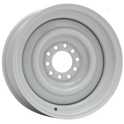 Wheel Vintiques 12 Series Smoothie - Primer - 18x7
