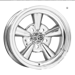 Wheel Vintiques 23 Series Supreme - Chrome Rim
