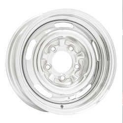 Wheel Vintiques 36 Series Camaro Rallye - Chrome Rim