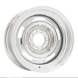 Wheel Vintiques 40 Series Rallye - Chrome Rim - 15x5