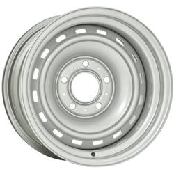 Wheel Vintiques 42 Series OE Pickup Rallye - Silver