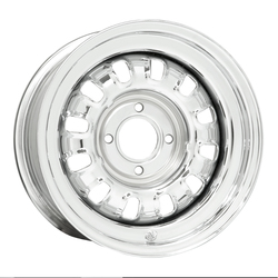 Wheel Vintiques 53 Series Ford GT Rallye - Chrome Rim