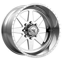 American Force Wheels AFW11 Independence SS - Polished