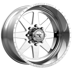 American Force Wheels AFW74 Octane SS - Polished