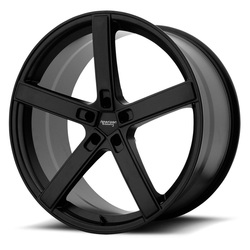 American Racing Wheels AR920 Blockhead - Satin Black Rim - 22x10.5