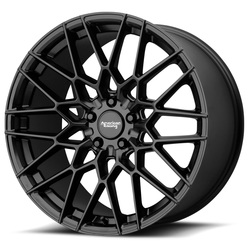 American Racing Wheels American Racing Wheels AR927 Barrage - Satin Black