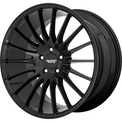 American Racing Wheels AR934 Fastlane - Gloss Black