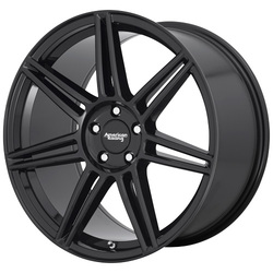 American Racing Wheels American Racing Wheels AR935 REDLINE - Gloss Black