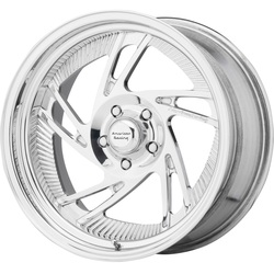 American Racing Wheels VF202 - Polished Rim