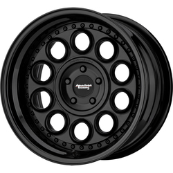 American Racing Wheels VF309 - Custom Finishes Rim - 19x12