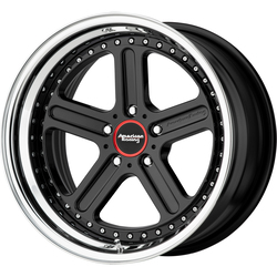 American Racing Wheels VF310 - Custom Finishes Rim - 19x12