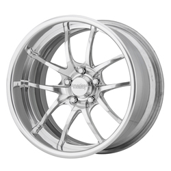 American Racing Wheels VF529 - Polished Rim - 19x12