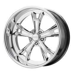 American Racing Wheels VF531 - Polished Rim - 22x8.25