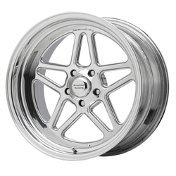 American Racing Wheels VF533 - Polished Rim
