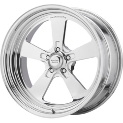 American Racing Wheels VF534 - Polished Rim