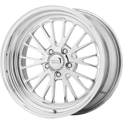 American Racing Wheels VF537 - Polished Rim