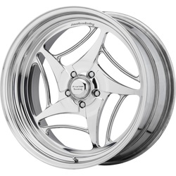American Racing Wheels VF541 - Polished Rim