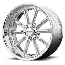 American Racing Wheels American Racing Wheels VN507 Rodder - Chrome