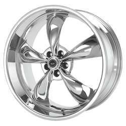 American Racing Wheels AR605M Torq Thrust M - Chrome Rim