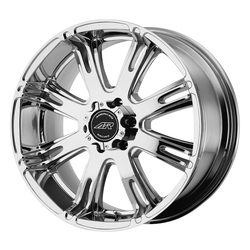 American Racing Wheels AR708 - PVD Rim