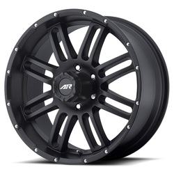 American Racing Wheels AR901 - Satin Black