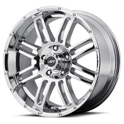 American Racing Wheels AR901 - PVD Rim
