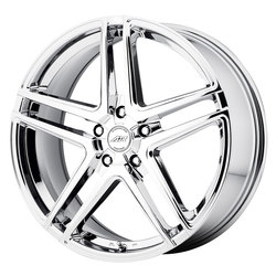 American Racing Wheels AR907 - PVD Rim