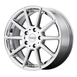 American Racing Wheels AR908 - PVD Rim