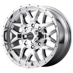American Racing Wheels American Racing Wheels AR910 - PVD