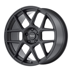 American Racing Wheels AR913 APEX - Satin Black