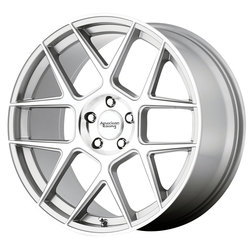 American Racing Wheels AR913 APEX - Gun Metal Machined Face Rim