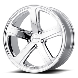 American Racing Wheels AR922 Hot Lap - Chrome Rim