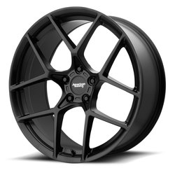 American Racing Wheels AR924 Crossfire - Satin Black Rim