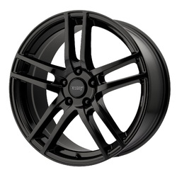 American Racing Wheels AR929 - Gloss Black Rim
