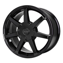 American Racing Wheels AR930 - Gloss Black Rim