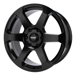 American Racing Wheels AR931 - Gloss Black Rim