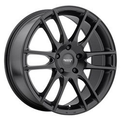 American Racing Wheels AR937 Pivot - Satin Black Rim