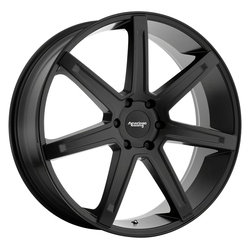 American Racing Wheels AR938 Revert - Satin Black Rim