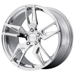 American Racing Wheels VF100 Scalpel - Polished