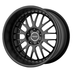 American Racing Wheels VF306 - Custom Finishes Rim - 19x12